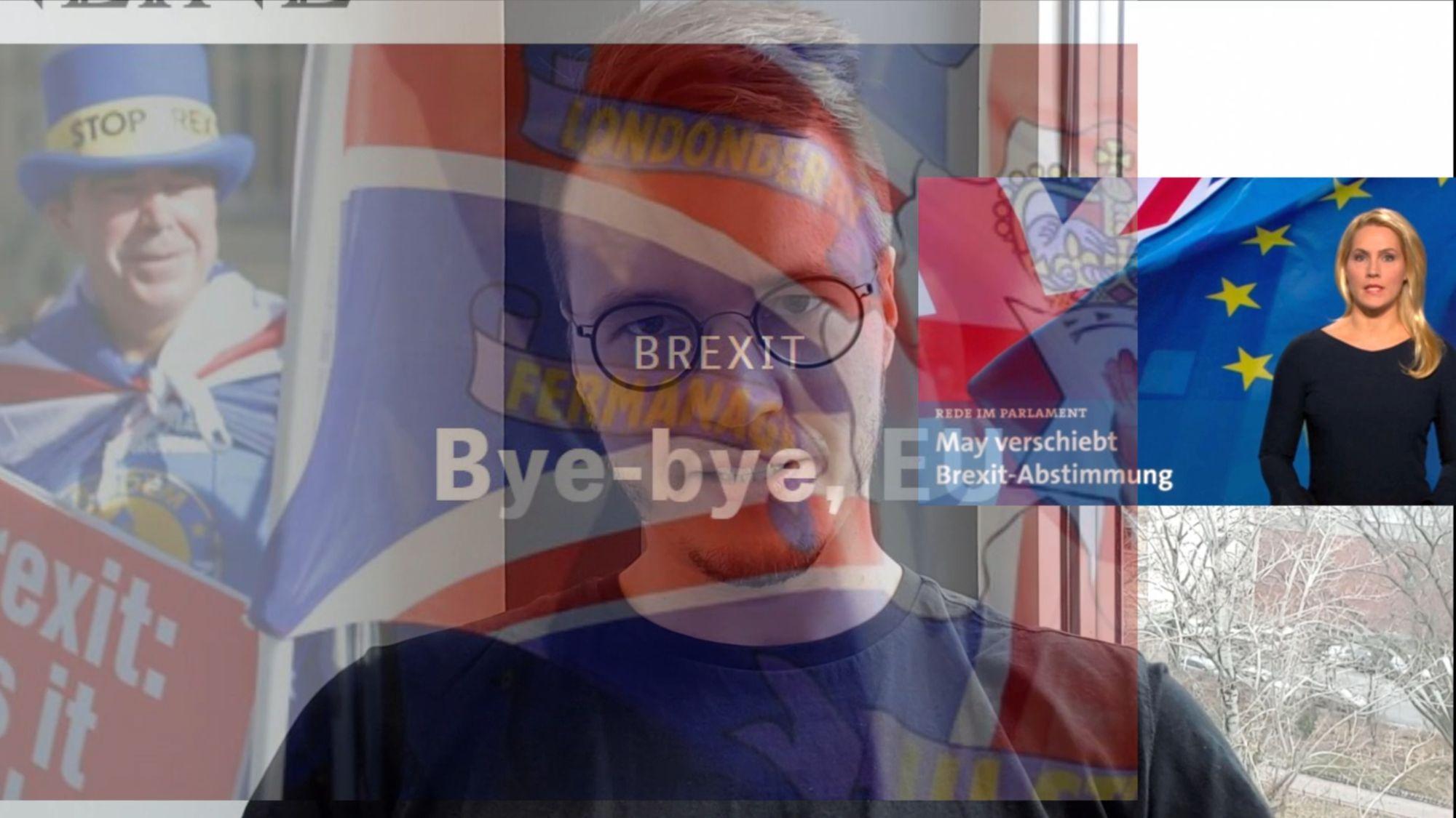 BREXIT - Schlechtes Selbst-Framing in der EU