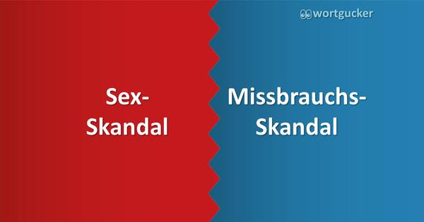 Sex oder Missbrauch?