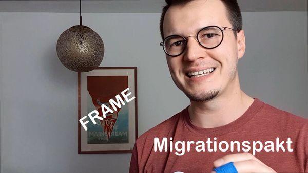 Schlechtes Framing: Was ist der Migrationspakt?